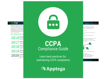 CCPA Compliance Guide