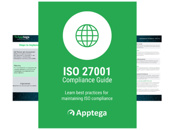 ISO 27001 Compliance Guide