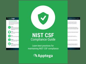 NIST CSF Compliance Guide