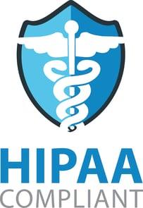 HIPPA Compliance Seal