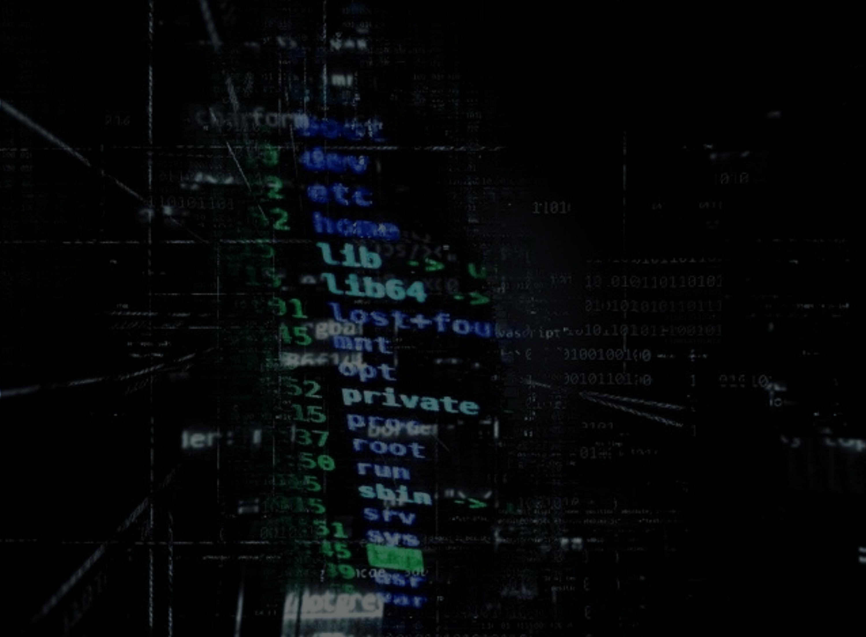 WEBINAR Top 5 Teleworking Cybersecurity Threats Background Image