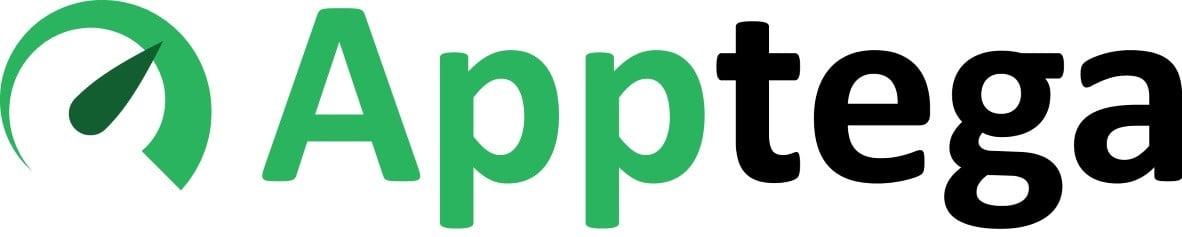 Apptega Logo no tagline