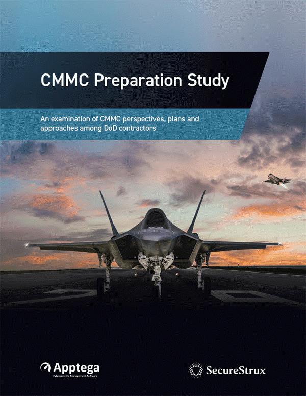 CMMC Prep Study Cover