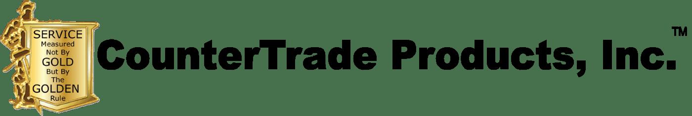 CounterTrade Logo