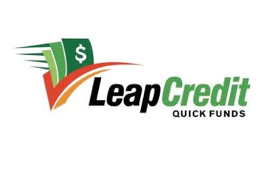 Leap Credit Logo