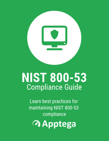 NIST 800 53 Compliance Guide