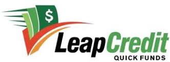 LeapCredit Logo
