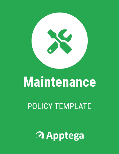 Maintenance -Policy-Template_thumb