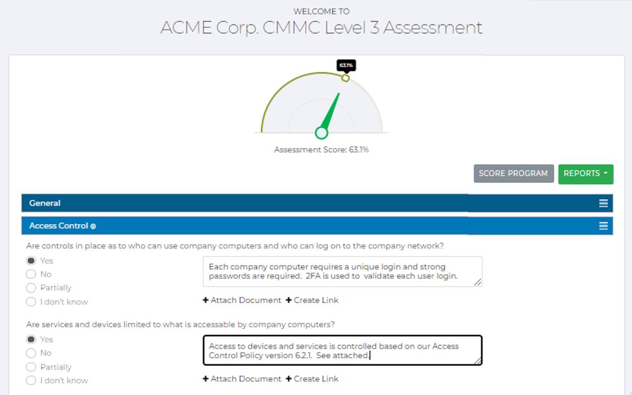 Assessments v4
