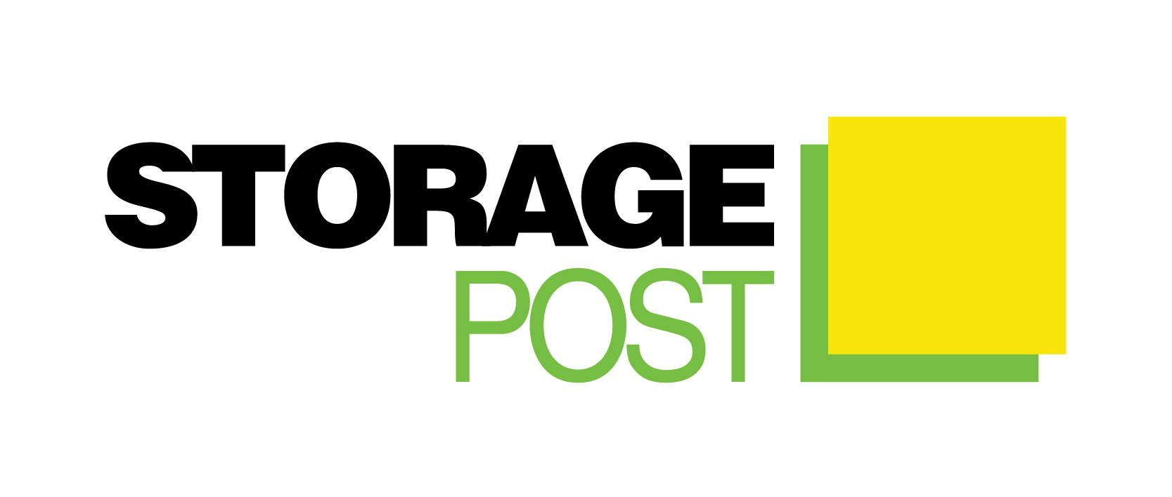 Storage Post Logo