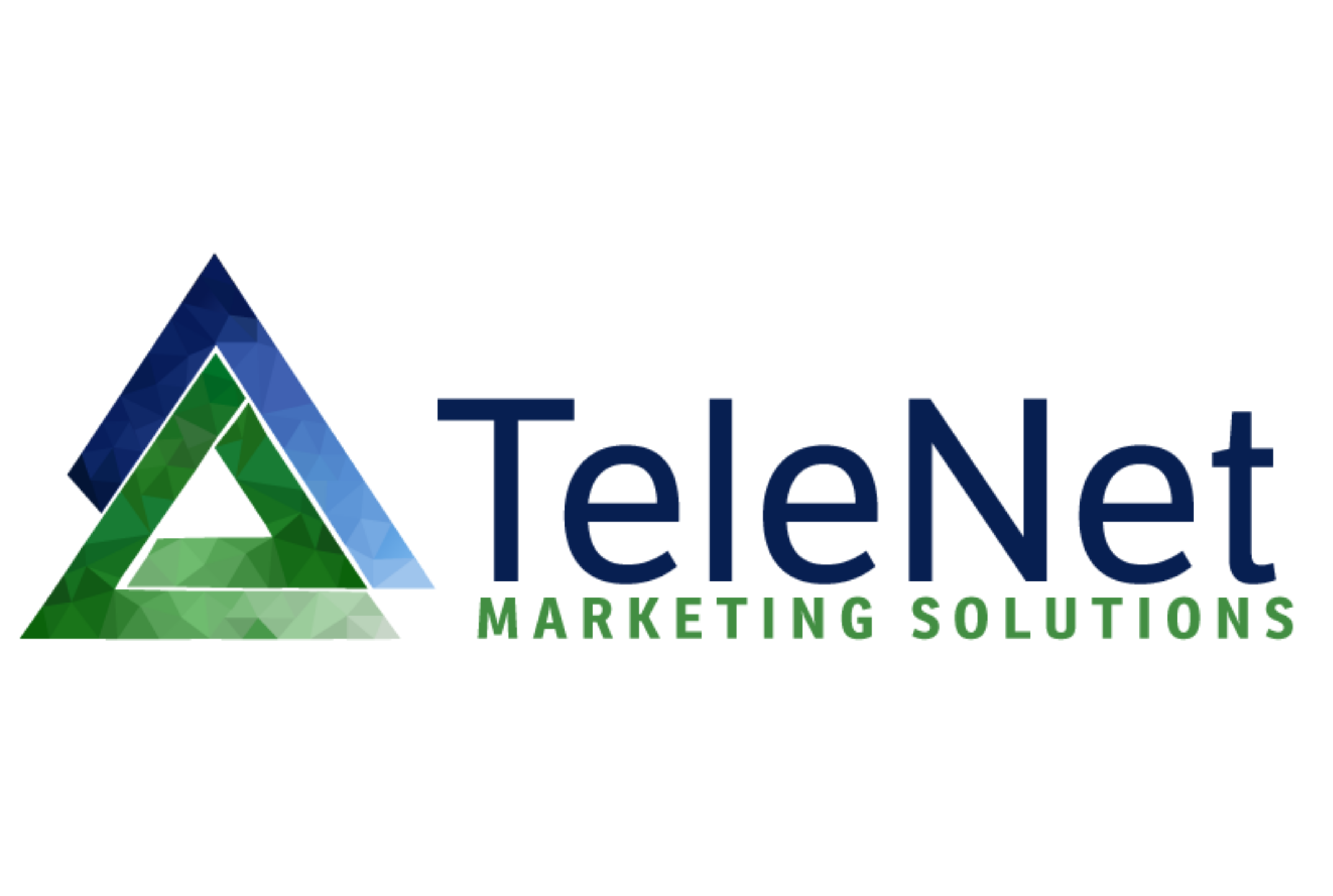 Telenet Marketing Logo