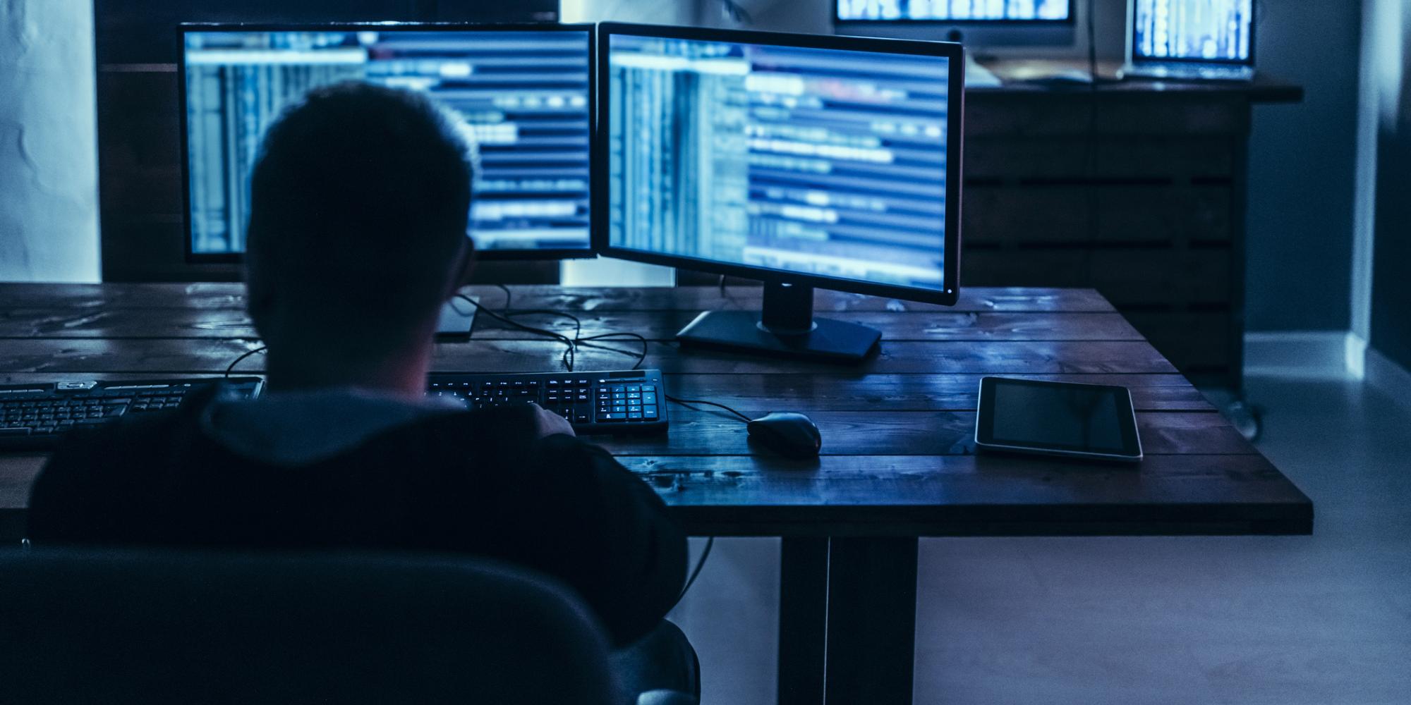 Ransomware Attacks Increasing Blog Post