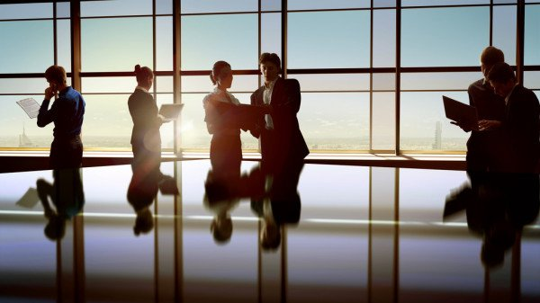 Gain executive buy-in